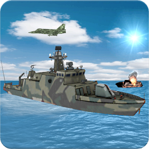 Sea Battle 3D PRO Warships 12.19 APK MOD Free Download