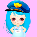 Space Girl – dress up character maker 1.0.8 APK MOD Download
