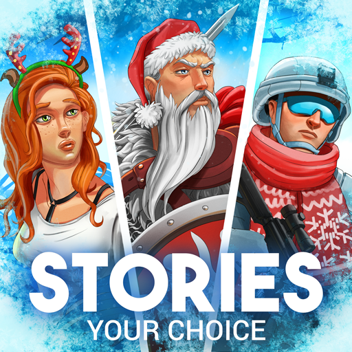 Stories Your Choice new episode every week 0.91 Modding APK Download