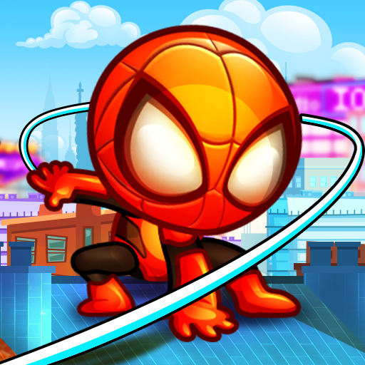 Super Spider Hero City Adventure 1.2.5 MOD APK Download