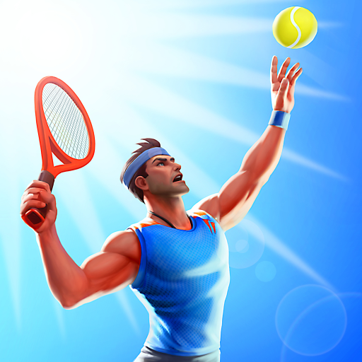 Tennis Clash 3D Free Multiplayer Sports Games 1.14.0 APK MOD Free Download