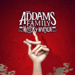 The Addams Family – Mystery Mansion 0.1.2 APK MODDED Free Download