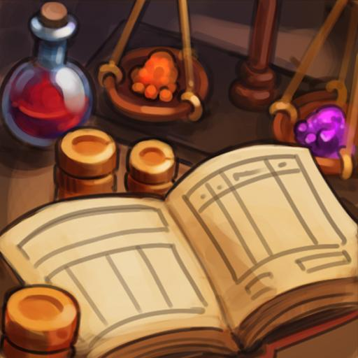 Tiny Shop Idle Fantasy Shop Simulator 0.0.23 APK MODDEDModding APK Download