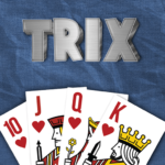 Trix: No1 Playing Cards Game in the Middle East 6.3 APK MOD Free Download