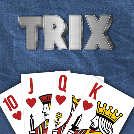 Trix No1 Playing Cards Game in the Middle East 6.3 APK MODModding APK Free Download
