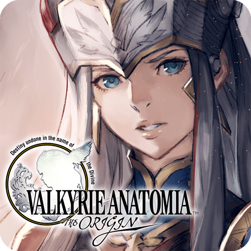 VALKYRIE ANATOMIA -The Origin- 1.2.2 APK MOD Download