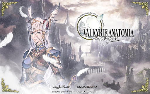 VALKYRIE ANATOMIA -The Origin- 1.2.2 cheat screenshots 2