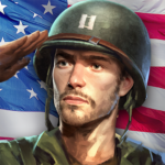 WW2: Strategy Commander Conquer Frontline 2.3.3 Modding APK Download