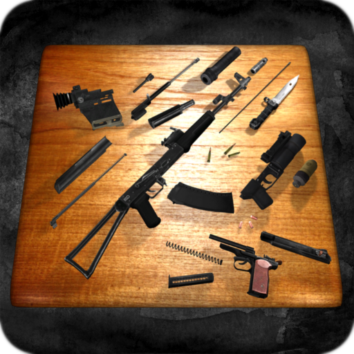 Weapon stripping 60.313 APK MOD Download