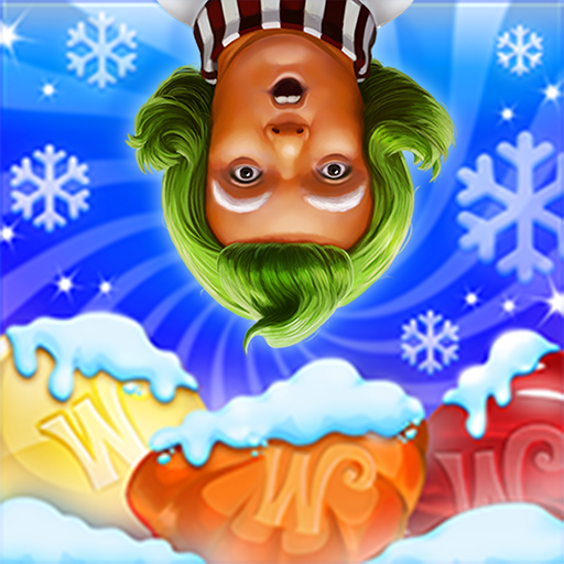 Wonkas World of Candy Match 3 1.30.2015 APK MOD Free Download