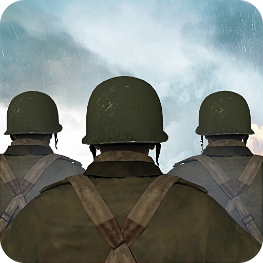 World War 2 Frontline Commando 1.0 APK MODDED Free Download