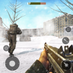 World War 2 Heroes Army: WW2 Battlefield Game 2.6 APK MOD Download