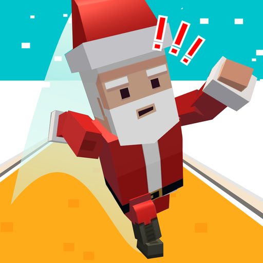 Xmas Floor is Lava Christmas holiday fun 2.4 APK MOD Free Download