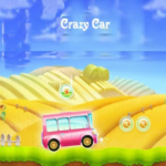 crazy car roo 1.0 Modding APK Free Download