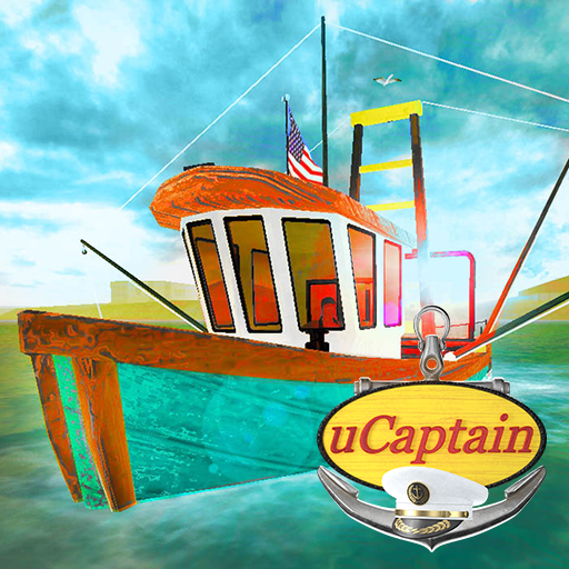 uCaptain- Fish Sail Trade 4.95 APK MOD Free Download