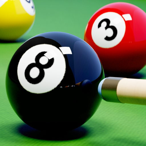 8 Ball Pool- Offline Free Billiards Game 1.18 MOD APK Download