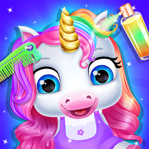 Animal Hair Stylist Salon Pet Makeover 0.3 MOD APK Free Download