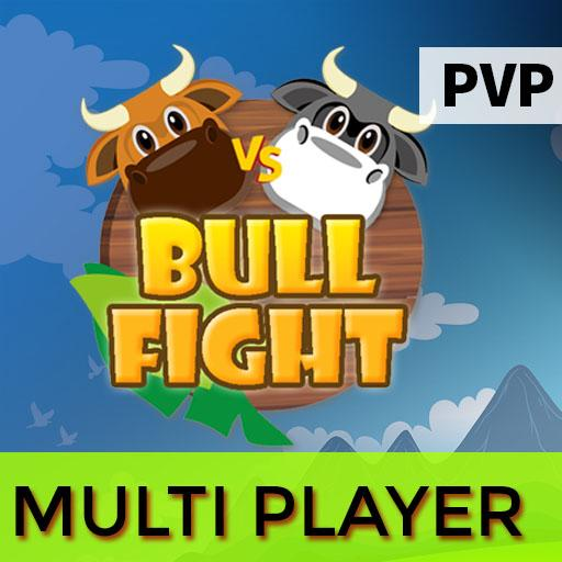 Bull vs Bull – Bull Sheep Fight 1.21 APK MOD Download