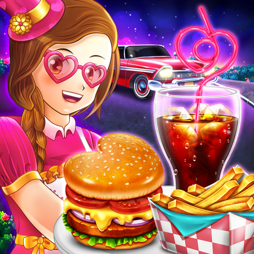 Cafe Panic Cooking Restaurant 1.20.1a APK MOD Download