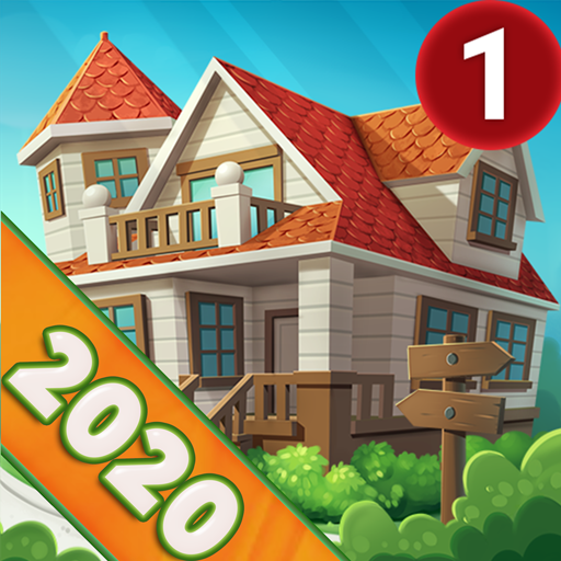 Cat Home Design Decorate Cute Magic Kitty Mansion 1.16 APK MODDED Download