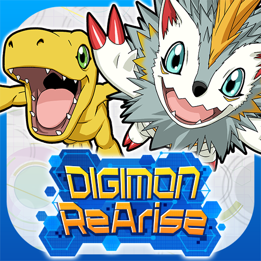 DIGIMON ReArise 1.3.0 Modding APK Download