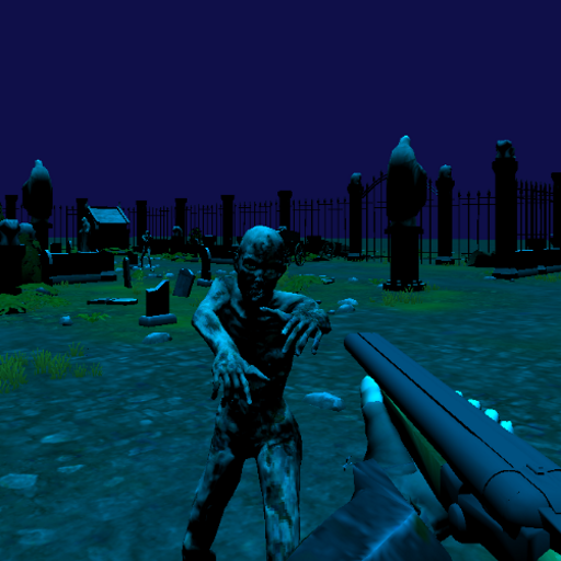 Dead Rise 1.1 APK MODDED Download