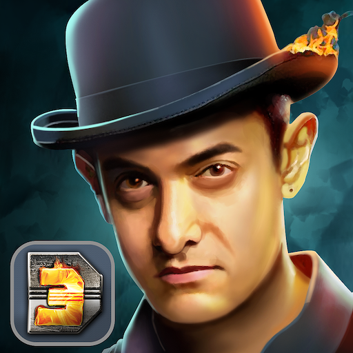 Dhoom3 The Game 4.1 MOD APK Download