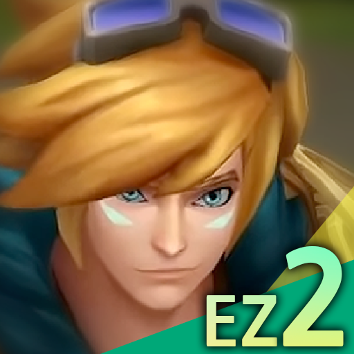 Ez Mirror Match 2 LOL Champions Battle 4.4 MOD APK Download