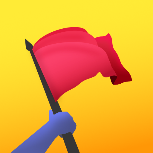 Flag Dash 1.0 Modding APK Free Download