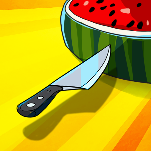 Food Cut – knife throwing game 2.9 APK MODDED Free Download