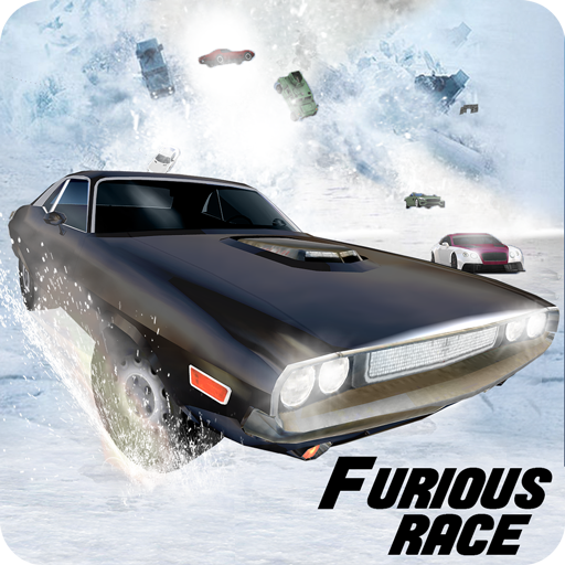 Furious Death Car Snow Racing Armored Cars Battle 1.6.3 Modding APK Download