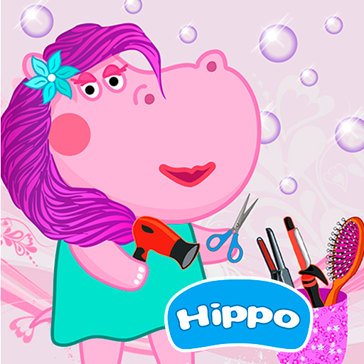 Hair Salon Fashion Games for Girls 1.1.7 APK MOD Free Download