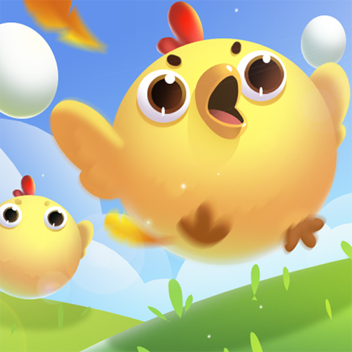 Happy eggs – Collect eggs Earn rewards 1.0.8 APK MODDED Free Download