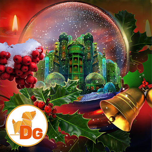 Hidden Object – Christmas Spirit Trouble in Oz 1.0.25 Modding APK Download