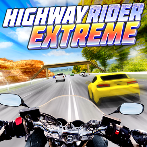 Highway Rider Extreme – 3D Motorbike Racing Game 20.17.50 APK MODDED Free Download