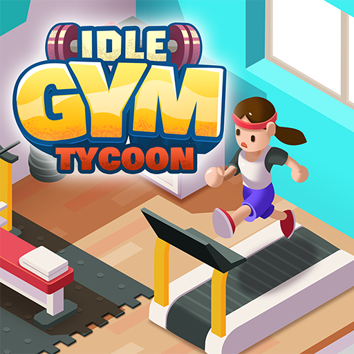 Idle Fitness Gym Tycoon – Workout Simulator Game 1.5.1 Modding APK Download