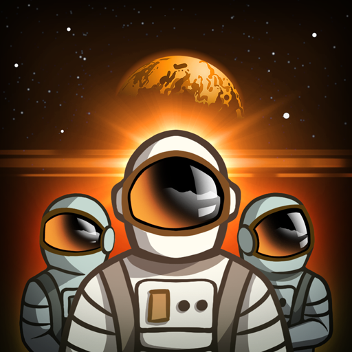 Idle Tycoon Space Company 1.7.5 APK MOD Download
