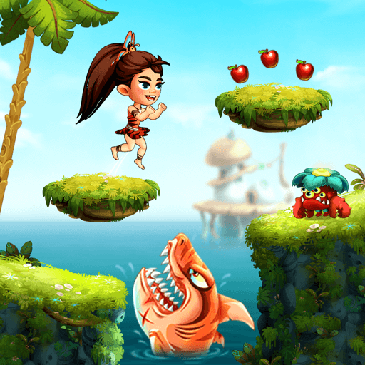 jungle adventures 3 50 2 6 5 mod apk free download