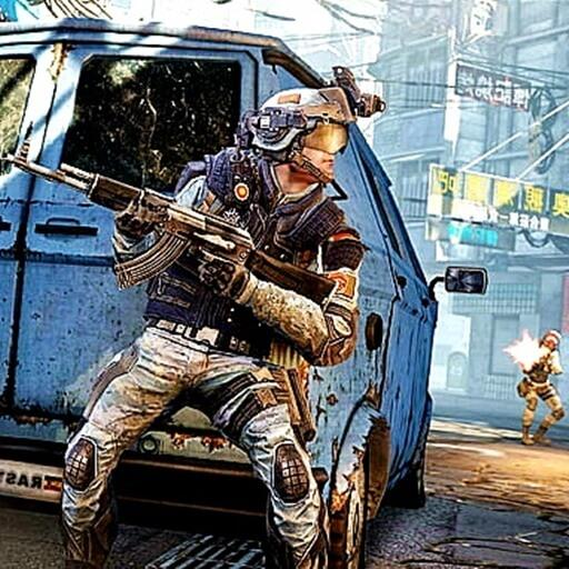 Last Players Battleground Survival Shooting Games 15.0014 APK MODDED Download
