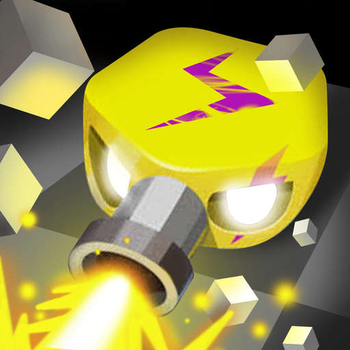 Merge Cube – Idle Tower Defense 1.0.6 Modding APK Free Download