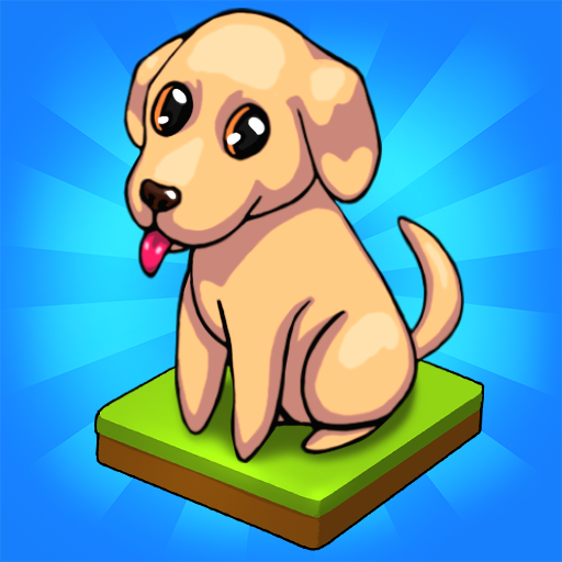 Merge Cute Animals Cat Dog 1.0.60 APK MODDED Free Download