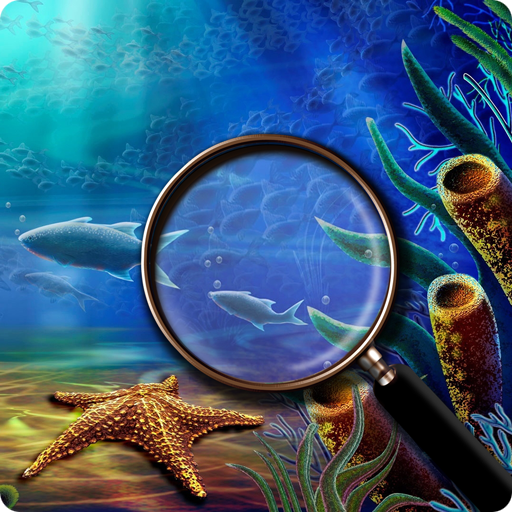 Ocean Hidden Objects 1.0.12 MOD APK Free Download
