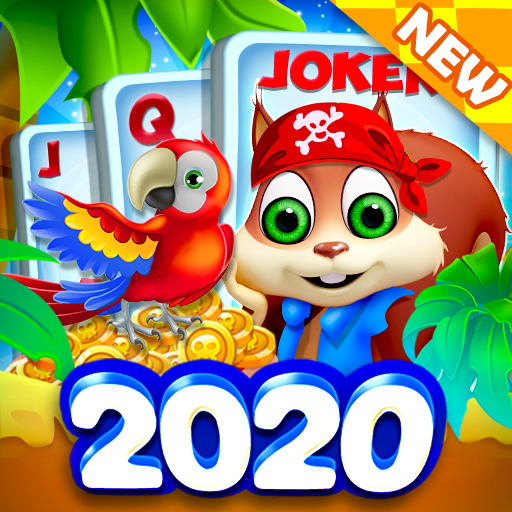 Ocean Pirate solitaire 1.0.32 APK MODDED Free Download