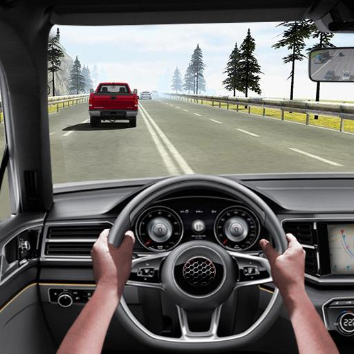 Racing In Car Luxury Car Ride 1.0.7 Modding APK Free Download