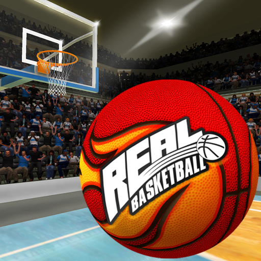 Real Basketball 2.8.2 APK MOD Free Download