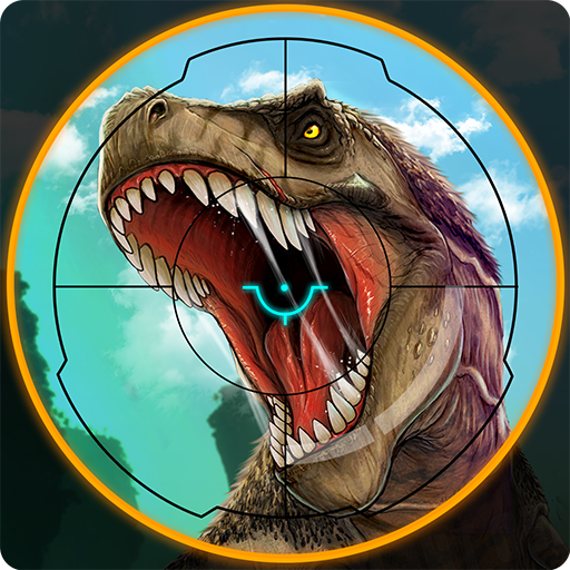 Real dinosaur hunting game new 2020 1.8 APK MOD Free Download