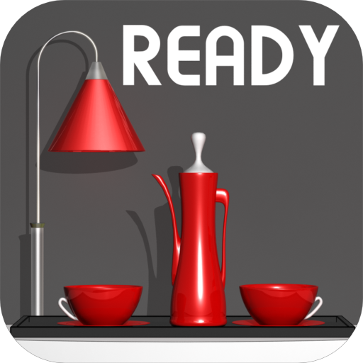 Red and Gray Room Escape 1.1 MOD APK Free Download