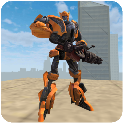 Rise of Steel 2.2 APK MODDED Download