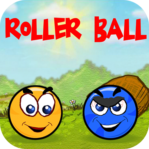 Roller Ball 3 Red Bounce Ball Love Adventure 2.0 APK MODDED Free Download