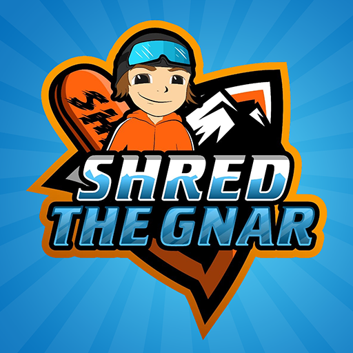 Shred The Gnar 1.0.3 Modding APK Free Download